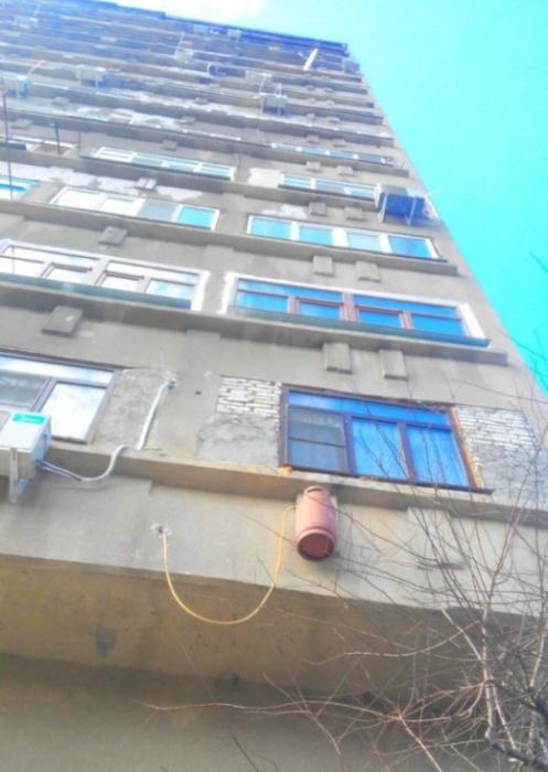 Техника безопасности по-абхазски