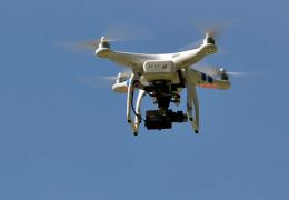 Владельцам дронов в Великобритании придется регистрировать беспилотники и сдавать экзамены по безопасности полетов