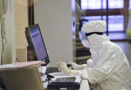 В больницах с коронавирусом находятся 168 человек, за сутки умерли двое