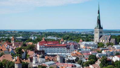 Эстония не имеет территориальных притязаний к соседям