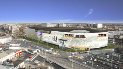 через несколько лет торговых площадей в Таллинне будет на 45% больше