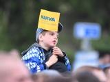 "ФОТО: на концерт ""Алисы"" в Нарве собралось около 10 000 фанатов"