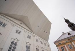 Празднование 100-летия ЭР пройдет по всей стране: госнаграды президент вручит в Нарве