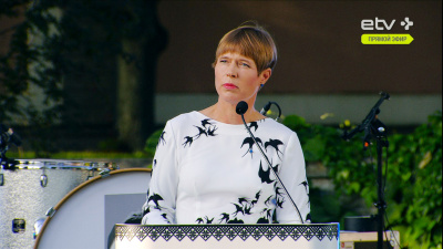 Керсти Кальюлайд выступит на Ялтинском форуме по европейской стратегии