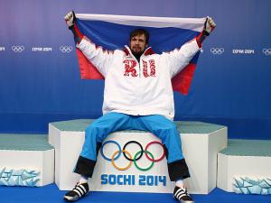 Третьяков принес России олимпийское золото в скелетоне