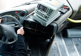 Союз автопредприятий вновь предлагает снизить языковые требования к водителям автобусов