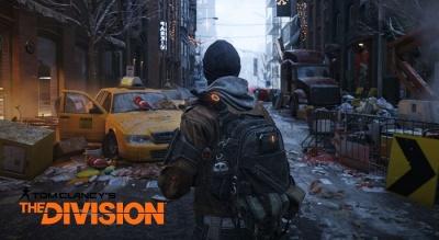 Новый трейлер игры Tom Clancy's The Division