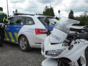 Нарвское отделение полиции постоянно испытывает нехватку в сотрудниках патрульной службы