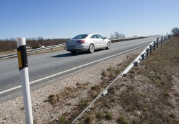Профессор ТТУ: жители Эстонии предпочили бы автомобильному налогу дорожный