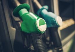 Со вторника бензин Euro 95 и дизель в Эстонии будут содержать биодобавки