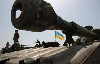 ДНР: Украина готовит наступление на Донбасс