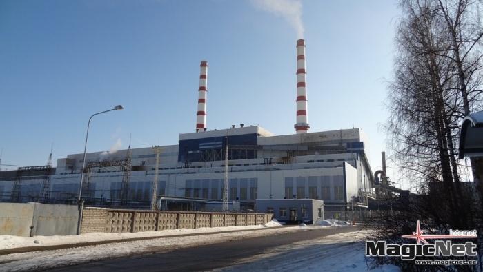 Аас: Нарвские электростанции будут работать минимум до 2030 года