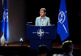 В НАТО сообщили о перехвате еще шести российских бомбардировщиков над Балтикой