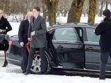 ФОТО: В Нарве прошло выездное заседание правительства Эстонии