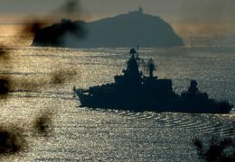 Турецкая разведка: террористы готовят обстрелы российских кораблей в Босфоре