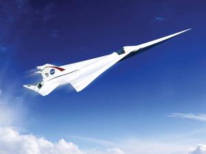 Что нужно знать о гиперзвуковых самолетах