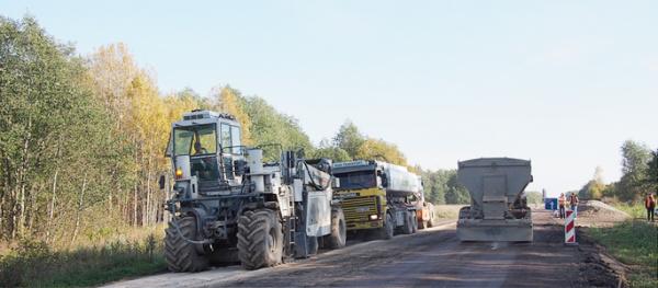 Исследователи: строительство дорог можно удешевить
