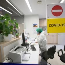 Число новых случаев коронавируса в Эстонии за неделю удвоилось