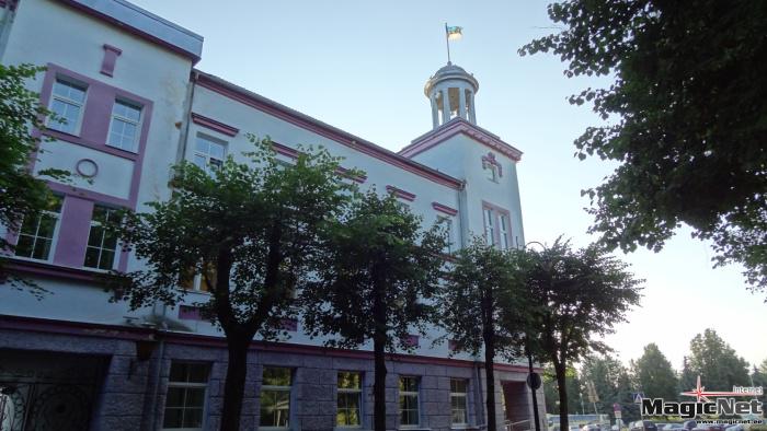 В Нарве не выбрали председателя городского собрания