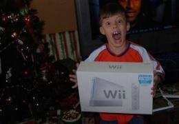 Эмоции детей на сюрпризы (25 фото)