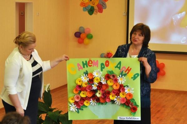 Нарвский детский сад Käoke отметил свой 25-летний юбилей