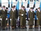 ФОТО юбилейного парада: 1100 участников, 100 единиц военной техники, 50 флагов, 3 оркестра