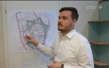 Главный архитектор Нарвы Иван Сергеев: город уже проиграл борьбу за титул Культурной столицы