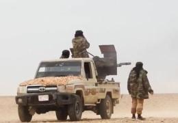 Минобороны РФ назвало главное препятствие для разгрома ИГИЛ