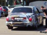 Gumball 3000 в Нарве