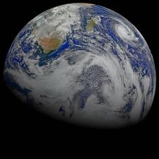Концентрация парниковых газов на Земле достигла рекордного уровня