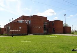 В Нарве решили построить муниципальную баню, но место под нее пока не выбрано