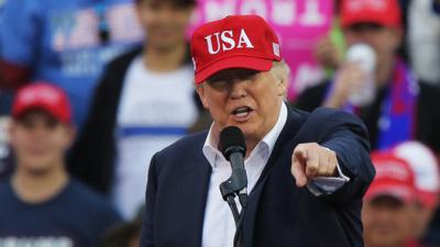 Трамп решил похоронить поставки автомобилей из Европы в США