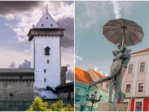 Нарва и Тарту прошли в финальный тур конкурса Культурная столица Европы 2024