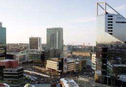 Минфин объяснил низкую доходность эстонских пенсионных фондов глобальным финансовым кризисом