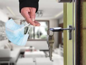 В Ида-Вирумаа под наблюдением чиновников в связи с коронавирусом находятся 367 человек