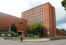 Концепцию Дома эстонского языка озвучат не раньше сентября