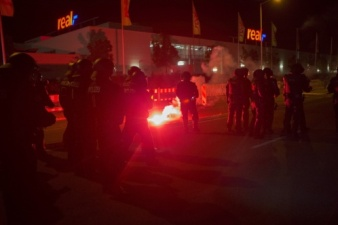 Немецкий суд признал незаконным запрет на акции протеста против иммиграции