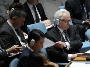 Россия внесла в СБ ООН свой проект резолюции по катастрофе Boeing-777 на Украине