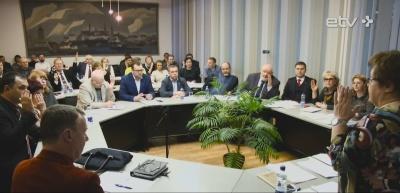 В Нарве срочно проведут выборы мэра