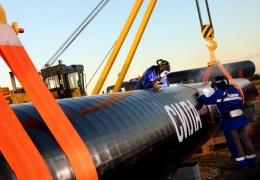 Газопровод из России в Китай столкнулся с трудностями