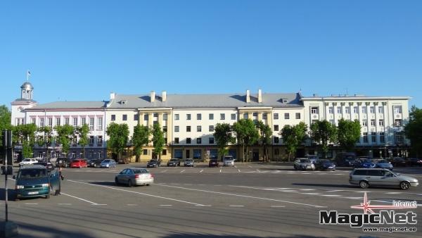 На должность нового вице-мэра Нарвы по образованию претендует Екатерина Голубцова