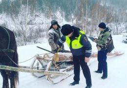 """Задержание """"опасного преступника"""" в Башкортостане"""