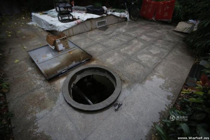 Семья механика живет в подвале машинного отделения вентиляционной системы