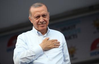Эрдоган заявил о готовности Турции использовать С-400 при необходимости