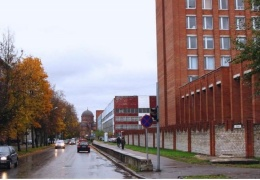 Глава Fortaco Group Ларс Хеллберг хочет возродить Нарву