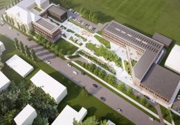 Соглашение подписано: в Нарве построят две государственные гимназии
