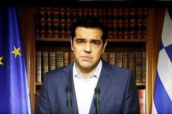 DW: лидерам «маленьких и бедных» стран Восточной Европы надоели греческие эксперименты