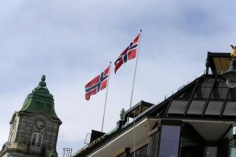 Норвегия инициировала спор с США из-за пошлин на сталь и алюминий
