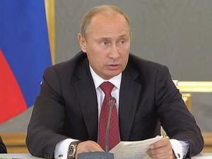 """Путин обратился к """"ополчению Новороссии"""". Из ДНР уже ответили"""