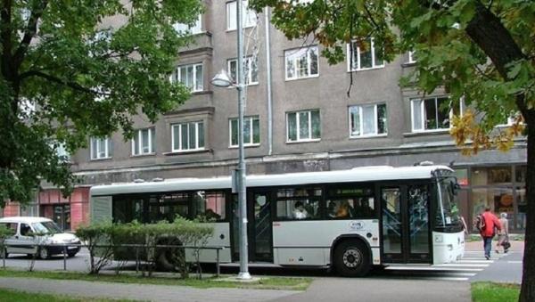 Аудиторы: муниципальной фирме Narva Bussiveod будет трудно выжить без городских дотаций